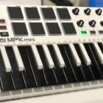 MPK mini MK2