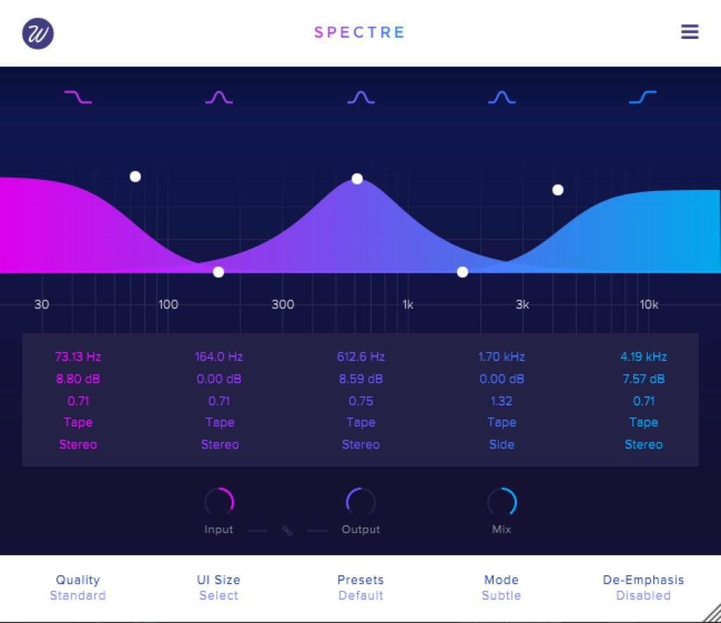 Wavesfactory Spectre Enhancer