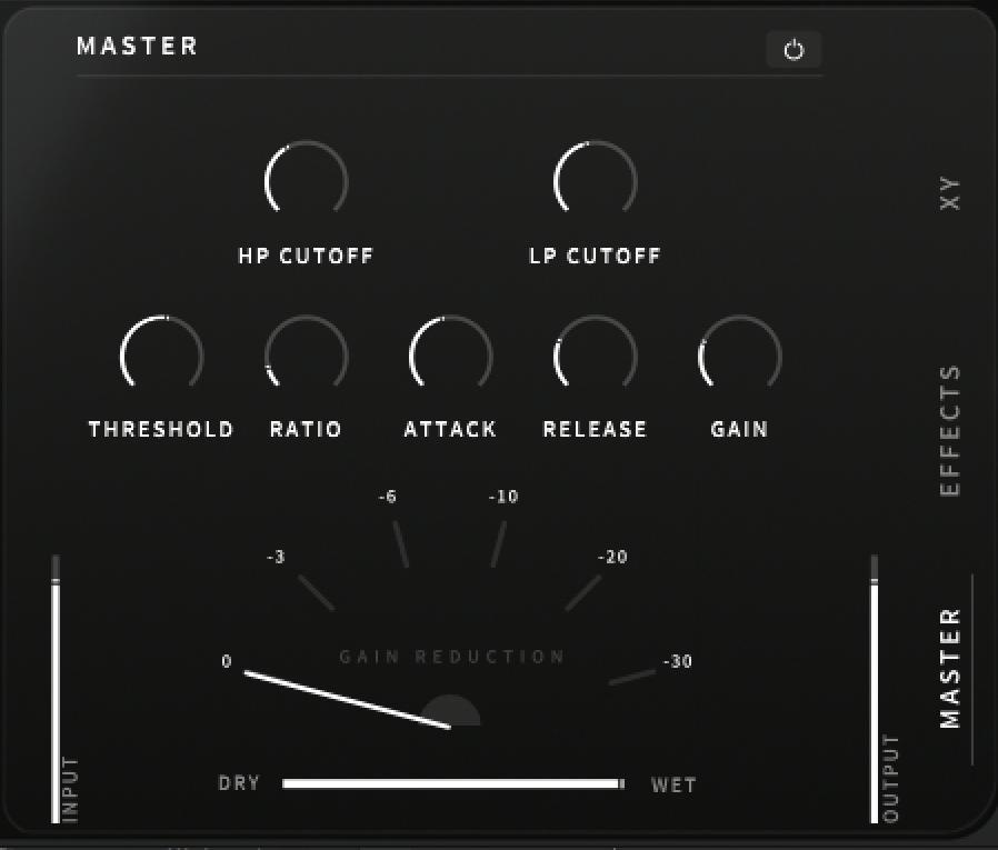 Portal master